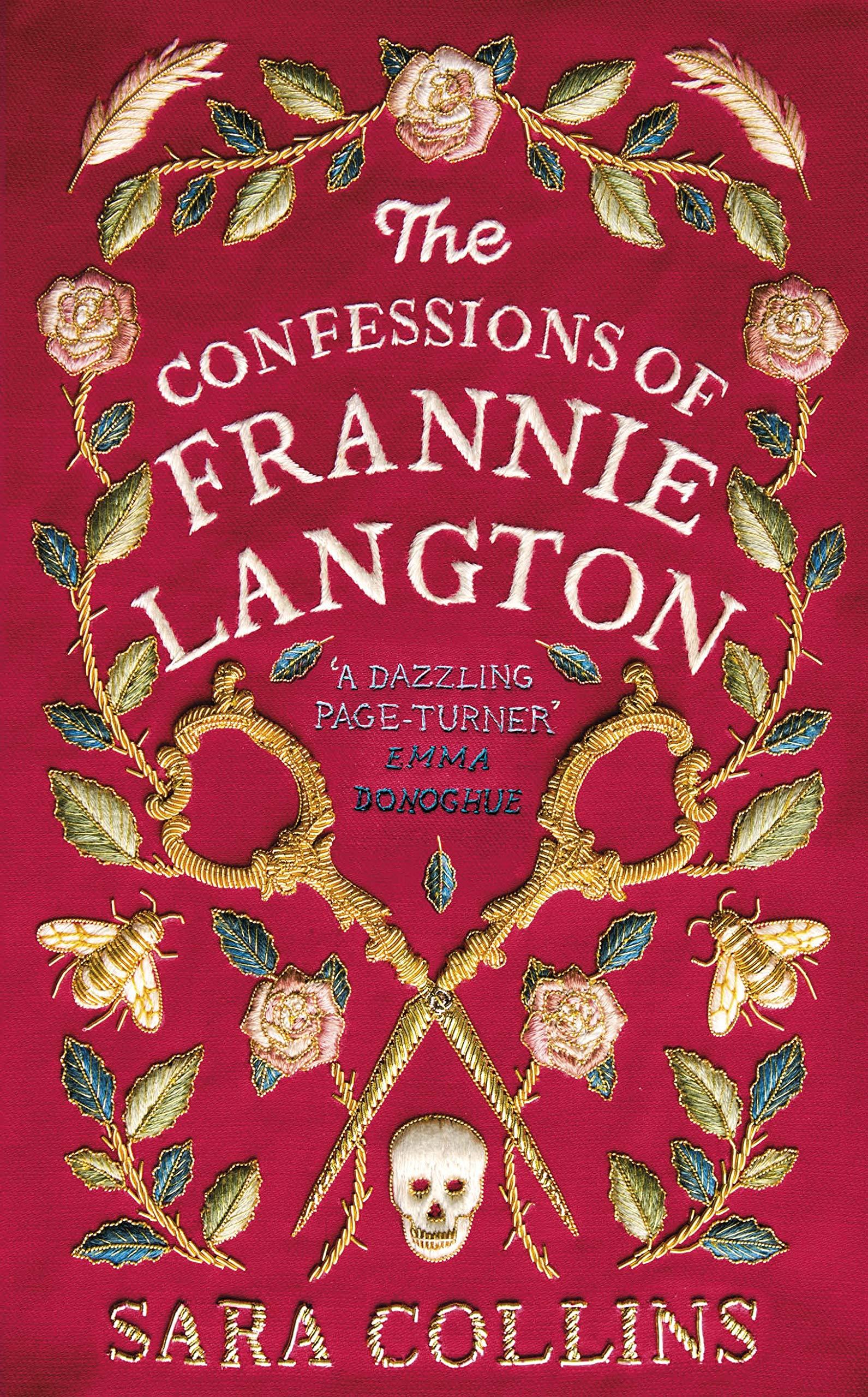Frannie Langton
