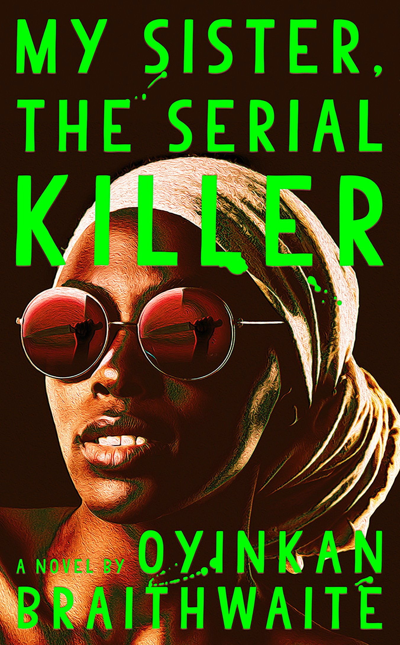 sister serial killer
